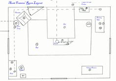 Practical Magic House Blueprints - Yahoo Image Search Results