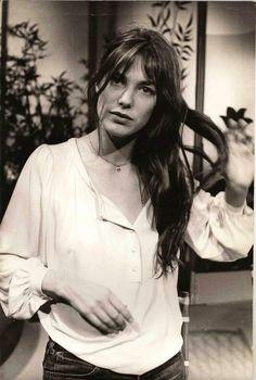 Jane Birkin ❤️
