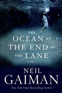 The Ocean at the End of the Lane by Neil Gaiman is, at its core, a book about childhood from the perspective of a child. The horror is minimal and seems almost fantastical. The whole book has a dreamlike quality. While this is a quick read at 178 pages, a lot is packed into those pages. Fans of Neil Gaiman's Coraline and The Graveyard Book will enjoy this one as well.