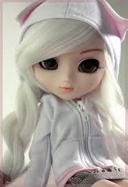 bonecas pullips cabelo preto - Pesquisa Google