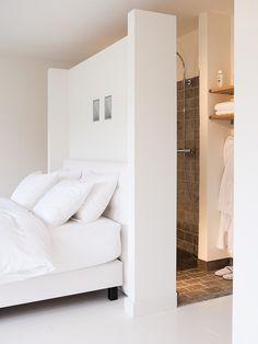 binnenkijken bij - Project vakantiewoning Gouda #woonstijl modern - Goossens wonen en slapen