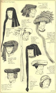 Village Hat Shop Gallery :: Chapter 7 - Medieval or Gothic Europe :: 53_G