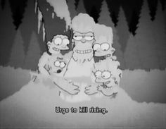 One of the most quotable episodes of the Simpsons Simpsons Episodes, Metalocalypse, Horror House, Cartoon Tv Shows, 90s Cartoons, Television Program, Homer Simpson, Creepy Dolls, Futurama
