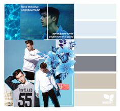 """""""Troye sivan"""" by chelvitjoa-1 on Polyvore featuring art"""