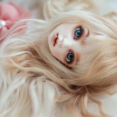 https://flic.kr/p/nWLtLz | DIM Miru (BJD Faceup by Fairy Tale) | To occupy the…