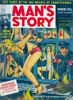 Slave Nazi torture bdsm
