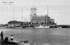 Viipuri Finland, New York Skyline, Travel, Historia, Voyage, Trips, Viajes, Destinations, Traveling