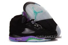 http://www.jordanaj.com/inexpensive-2013-new-nike-air-jordan-5-v-mens-shoes-black-purple.html INEXPENSIVE 2013 NEW NIKE AIR JORDAN 5 V MENS SHOES BLACK PURPLE Only $94.00 , Free Shipping!