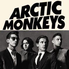 2007, Arctic Monkeys, Sheffield, England #ArcticMonkeys #Sheffield (L16365)