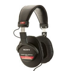 Sony MDR-V6, perfect balanceif you have no use for an inline mic or don't like skullcandy this would be a great every day choice.