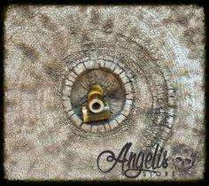 Golden Tiger Eye Tunnel Golden Tiger, Eyes, Cat Eyes