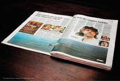 Western Australia Tourism: Surf
