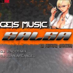 descarga SALSA GEIS MUSIC DJ WINDER ~ Descargar pack remix de musica gratis  | La Maleta