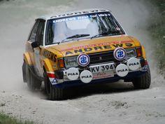 Lendas do WRC: Talbot Lotus Sunbeam, o francês azarão de 1981