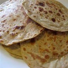 Potato Chapati Bread - Allrecipes.com