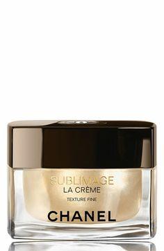 Chanel Sublimage la crème texture fine