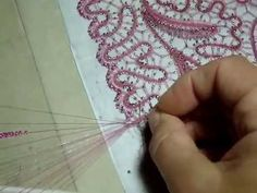 Bobbin lace maker from Belgium, more then 40 years of experience. Irish Crochet, Crochet Lace, Bobbin Lacemaking, Lace Art, Bobbin Lace Patterns, Lace Jewelry, Needle Lace, Lace Embroidery, Lace Making