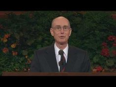 Trust in God, Then Go and Do - general-conference Mormon Channel, Mormon Messages, Later Day Saints, Message Of Hope, Pbs Kids, General Conference, The Kingdom Of God, Mothers Love, Trust God