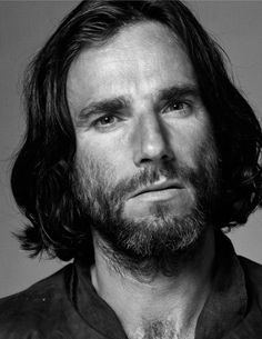 Daniel Day Lewis Not because I think he is crazy hot. It's because he is possibly the best actor in the whole world. He is amazing!