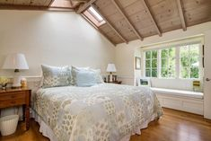 A Carmel-by-the-Sea Cottage For Sale