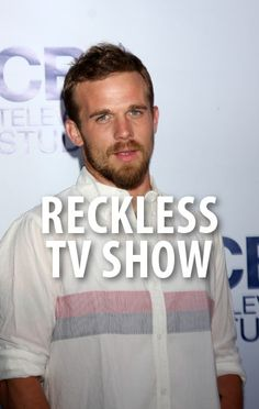 """The cast of """"Reckless"""" stopped by The Talk to share the details of their new crime drama. http://www.recapo.com/the-talk/the-talk-interviews/talk-reckless-cast-cam-gigandet-anna-wood-adam-rodriguez/"""