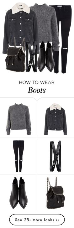 """""""Untitled #18775"""" by florencia95 on Polyvore"""