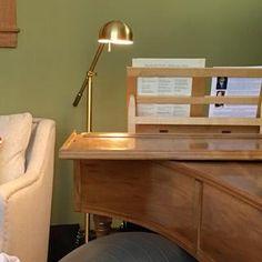 Dawson Antique Brass Pharmacy Floor Lamp - #1K787   Lamps Plus Gold Floor Lamp, Swing Arm Floor Lamp, Pharmacy Floor Lamp, Drum Shade, Antique Brass, Entryway Tables, Lamps, Bulb, Flooring