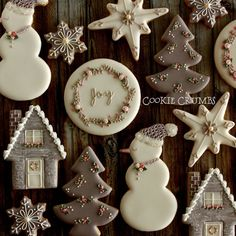 (91) Mintlemonade's Cookies