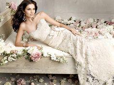 extravagant designer wedding dresses