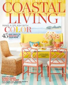 from discountmags coastal living magazine coastal living magazine