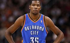 Kevin Durant To Miss Rest Of NBA Season