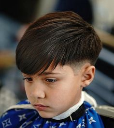 55 Boys Haircuts -> March 2020 Update -> Super Cool New Styles Boys Long Hairstyles Kids, Popular Boys Haircuts, Trendy Boys Haircuts, Boy Haircuts Long, Toddler Boy Haircuts, Little Boy Haircuts, Boy Hairstyles, Cool Hairstyles For Men, Cool Haircuts