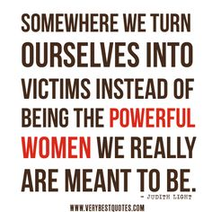 powerful women – Positive Quotes - Inspirational Quotes about Life ...