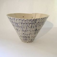 Alice Garland Pottery.