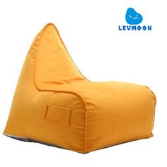Active Levmoon Beanbag Sofa Chair Eiffel Tower Seat Zac Comfort Bean Bag Bed Cover Without Filler Cotton Indoor Beanbags Lounge Chair For Fast Shipping Living Room Sofas Living Room Furniture