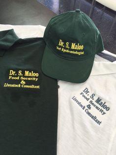 Thank you Dr. Maloo . You think of it and we create it - Tshirts Etc Katy www.Tshirtsetckaty.com