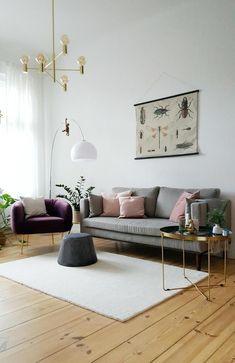 109 besten Skandinavisch Wohnen Bilder auf Pinterest in 2019 | Cosy ...