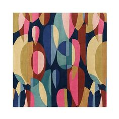 menduad area rug 440 liked on polyvore featuring home rugs bright