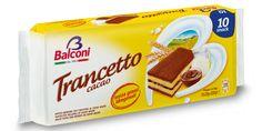 Trancetto Cacao Balconi (Carrefour) - 1 unidad 2,5 puntos