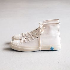 SHOES LIKE POTTERY HI #white