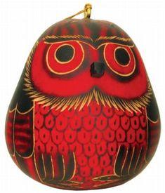Decorative Gourds Craft Ideas | Gourd Ornaments