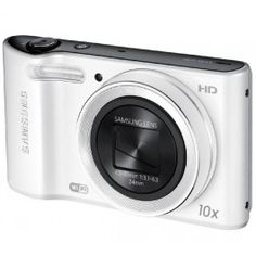Samsung WB30F - white Digital Camera ONLY £121 #HiWiX
