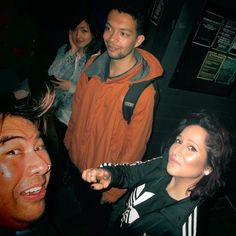 Just hanging out with some cool-ass people in San Fran  #DC #soundsystemculture #washingtondc #jettchandon #house #techno #bass #bassmusic #dub #2step #ukg #ukgarage #garage #deepdub #dubstep #deepbass #futuregarage #futurebass #grime #ukgrime #deep #darkgarage #music #edm #female #dj #femaledj by jettchandon