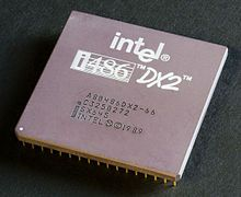 Old 486 CPU (central processing unit) - Wikipedia, the free encyclopedia