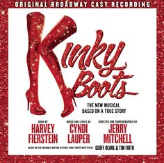 Get tickets now from the official site! Broadway's high-heeled hit is the winner of 6 Tony Awards® including BEST MUSICAL! Music by Cyndi Lauper. Book by Harvey Fierstein. Directed by Jerry Mitchell. On Broadway at the Al Hirschfeld Theatre. Liam Gallagher, True Story Books, True Stories, George Michael, Eminem, Kinky Boots Musical, Harry Styles, Adelphi Theatre, Harvey Fierstein