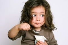 Wondering If Greek Yogurt Is Healthy For Kids?What are the benefits?Check our website!!