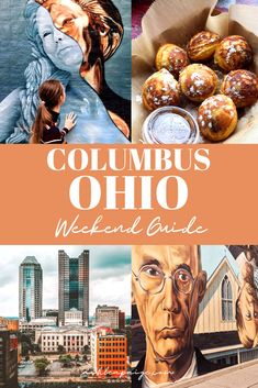 Check out my top things to do in Columbus Ohio in just one weekend / Weekend Guide / Explore Ohio / Columbus Ohio / German Village / Short North / United States / Places To Travel #travelguide #usatravels #ohio #usa #columbusohio Places To Travel, Travel Destinations, Places To Visit, Stuff To Do, Things To Do, Best Weekend Getaways, German Village, Ohio Usa, Road Trip Usa
