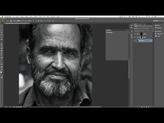 Episode 5. Photoshop - Introduction to the Dodge and Burn Technique - YouTube