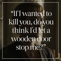Cersei Lannister's Best Quotes Ever on Game of Thrones - To her brother, Tyrion…