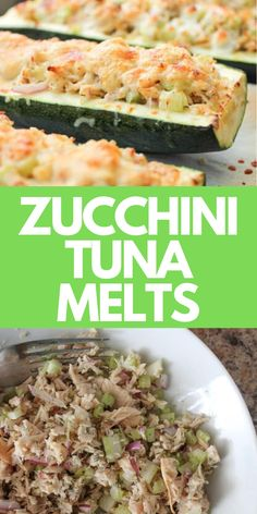 Roasted Zucchini Recipes, Roast Zucchini, Classic Tuna Melt Recipe, All You Need Is, Easy Dinner Recipes, Easy Meals, Nice Salad, Ketogenic Food List, Cooking Onions